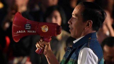 Di Depan Alumni Trisakti, Jokowi: Jangan Ada Lagi Korban Seperti 1998