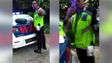 Kapolda Kaltim Copot 2 Polisi PJR yang Cari-cari Kesalahan Sopir Truk Cabe
