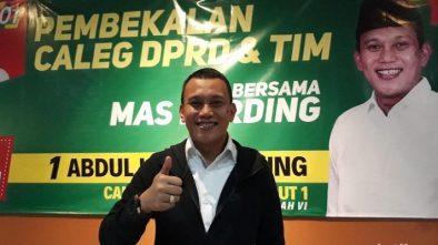 TKN Jokowi: Sejak Awal Menduga Ada Muatan Politik di Munajat 212