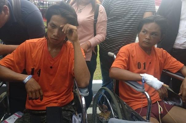 2 Pembunuh Calon Pendeta Wanita di Sumsel Terancam Hukuman Mati