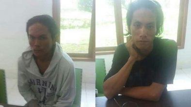 2 Pembunuh dan Pemerkosa Pendeta Wanita Ditembak karena Coba Kabur
