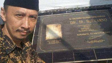 Abu Janda Berkicau: Andi Arief Nggak Mau Diajak Ngopi, Kita Cebong Bully Lagi!
