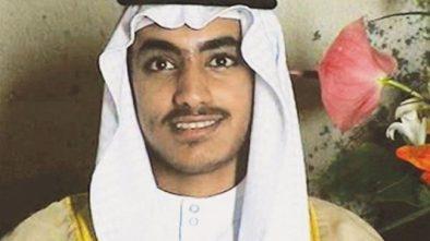 Arab Saudi Cabut Kewarganegaraan Hamza bin Laden Putra Osama bin Laden