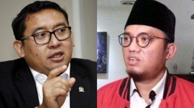 Dahnil Anzar dan Fadli Zon Penyebar Pertama Info Hoaks Ratna Sarumpaet