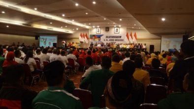 Demi Kepentingan Bangsa, Keluarga Uno Dukung Jokowi di Pilpres 2019