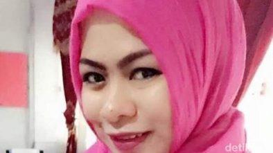 Fakta-fakta Mengejutkan Pembunuhan Wanita Berjilbab dalam Mobil di Gowa
