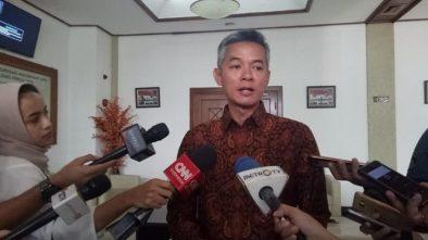 Jawab Prabowo, KPU: 17 April Bukan Lebaran, TPS Steril