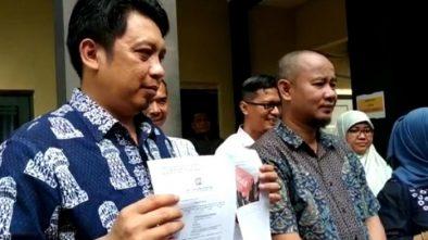KPU Laporkan Penyebar Video Sebut Surat Suara Tercoblos ke Polda Sumut
