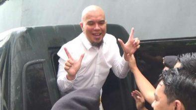 Kondisi Ahmad Dhani Sekarang Akibat Asam Urat di Rutan Medaeng