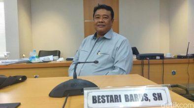 Nasdem Pertanyakan Janji Kampanye Anies Terkait Tarif MRT Rp 8.500 Diprotes jadi Rp 14.000