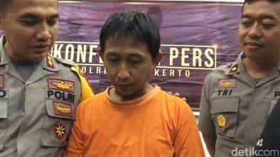 Pelaku Pamerkan Alat Kelamin di Mojokerto Sudah 2 Tahun Beraksi