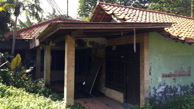 Pria yang Jalani Ritual Santet di Rumah Kosong Depok Berhasil Ditangkap Warga