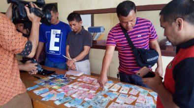 Relawan Cawapres Sandiaga Uno Diciduk Polisi Diduga Mencuri di Novotel Bukittinggi