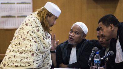 Sidang Habib Bahar Diwarnai Ketegangan antara Hakim dan Pengacara