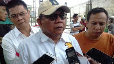 Bawaslu OTT Pria di Depan Posko Caleg Gerindra M Taufik, Diduga Terkait Politik Uang