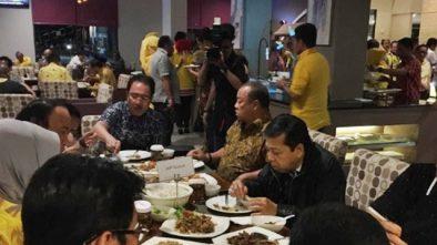 Heboh Setya Novanto Terpergok di Rumah Makan Padang, Ini Respons Ditjen Pas