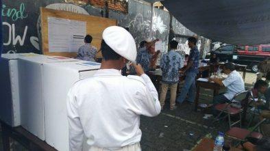 Jokowi-Ma'ruf Amin Menang di Markas FPI dan Keluarga Rizieq Shihab