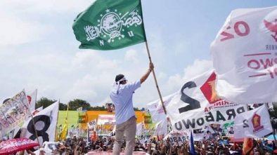Ketum ISNU Nilai Aksi Sandi Kibarkan Bendera NU Saat Kampanye Tak Etis