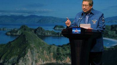 Konsep Kampanye Prabowo di GBK Diprotes SBY: Tak Lazim dan Eksklusif