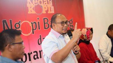 PSI Minta Prabowo Teladani Grace, Gerindra: Jangan Ajar Ikan Berenang