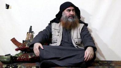 Pemimpin ISIS Al-Baghdadi Sebut Bom Sri Lanka Pembalasan Atas Kekalahan di Suriah