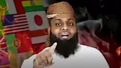 Siapa Zahran Hashim, Terduga Dalang Utama Bom Sri Lanka yang Tewaskan 250 Orang?