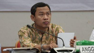 Soal Surat Suara Tercoblos di Malaysia, KPU: Tindak Kriminal, Pidana