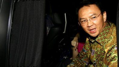 Ahok Ucapkan Turut Berduka Cita Atas Meninggalnya Ustaz Arifin Ilham