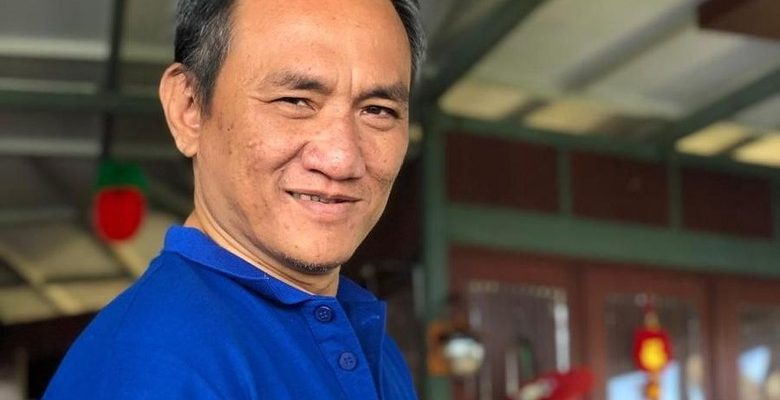 Andi Arief Berkicau Soal Pidato Prabowo: 02 Pasti Kalah Serta Tak ke MK