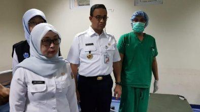 Anies Baswedan Dituding Gagal Buat Jakarta Kondusif dan Terkesan Lepas Tangan