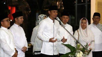 Anies Tak ke Bogor, Dibela Gerindra Sindir 'Orang Mau Jadi Menteri Jokowi'