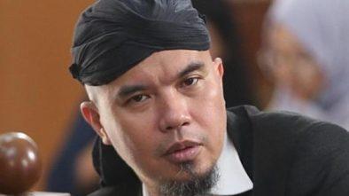 Diprediksi Gagal Lolos ke Senayan, Ahmad Dhani Tuding Ada 'Rezim Licik'