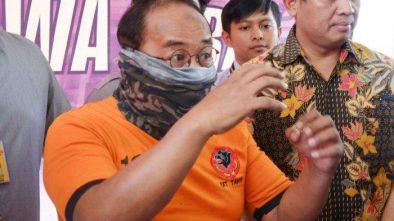 Ditangkap Polisi, Ini Video Pengakuan dari Dosen Bandung yang Menyebar Ujaran Kebencian