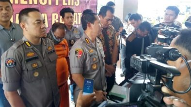 Dosen di Bandung Dibekuk Polisi Terkait Unggah Soal People Power