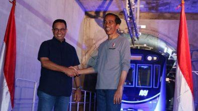 Gerindra Bandingkan Anies dengan Jokowi soal Kritik, PDIP Sebut Nggak Kompatibel