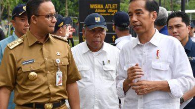 Gerindra Puji Anies Baswedan Tak Tangkap Pengkritik: Emang Jokowi, Semua Ditangkap