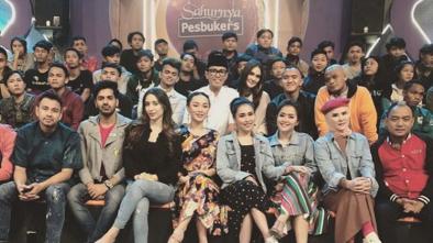 MUI Bersikeras Hentikan Penyiaran 'Pesbukers', Begini Tanggapan ANTV dan Pemainnya