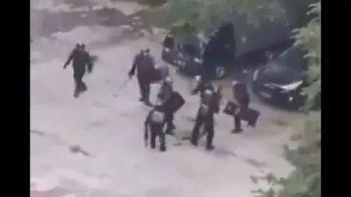 Polisi Mengusut Netizen yang Sebar Hoax Bocah Tewas Dipukuli oleh Brimob di Kampung Bali