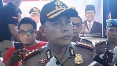 Polisi Tangkap Ketua GNPF-U Bogor Terkait Video Provokasi Ajak Perlawanan
