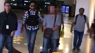 Polisi Tangkap Pilot yang Ajak Rusuh di 22 Mei Lewat Akun Facebook