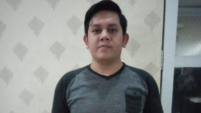 Polisi Tangkap Pria Penyebar Video Hoax Demo 'People Power' di Medan