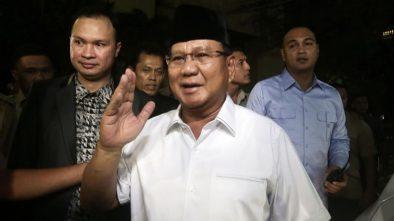 Polisi Tarik SPDP Terkait Kasus Eggi Sudjana dengan Prabowo sebagai Terpelapor
