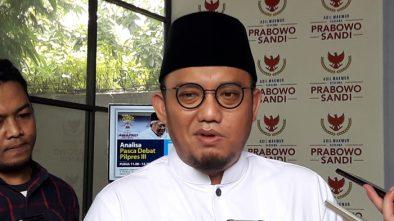 Polisi Ungkap Potensi Teror di Aksi 22 Mei, BPN Sebut Narasi Teroris Politik