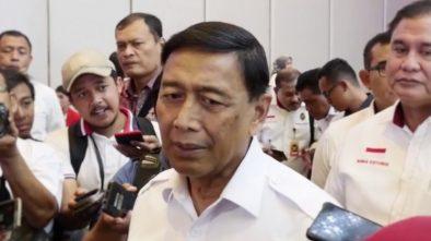 Respons Wiranto Saat Disebut Jadi Salah-satu Target Pembunuhan