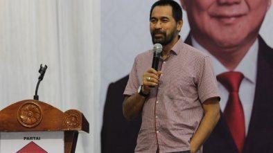 Wiranto Ancam Muzakir Manaf Bakal Kena Sanksi Hukum Karena Serukan Referendum