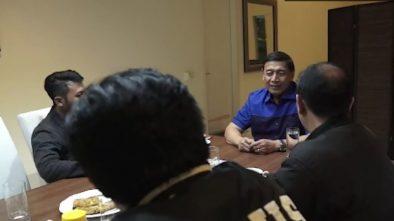 Wiranto Sebut Jika Ada Aksi Lagi, Prabowo Bertanggung Jawab Untuk Hentikan