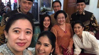 Anak dan Menantu SBY Di-Bully Warganet, Ferdinand Sebut Sedih Salah, Senyum Salah