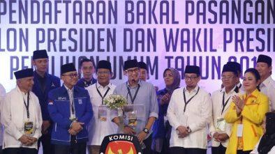BPN Prabowo Curiga Usul Koalisi Dibubarkan Akal-akalan PD Masuk ke Kubu Jokowi