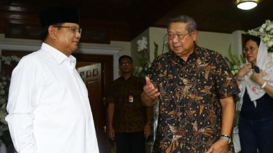 BPN Sebut Prabowo Dibully Bicara Pilihan Politik Ani Yudhoyono, Padahal Info Itu dari SBY