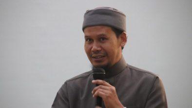 Beredar Video Ustaz Baequni Sebut Pulau Sumatera Dulu Bernama Asyamatiro